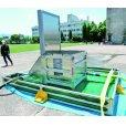 画像7: 水災害体験装置