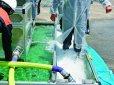 画像6: 水災害体験装置 (6)