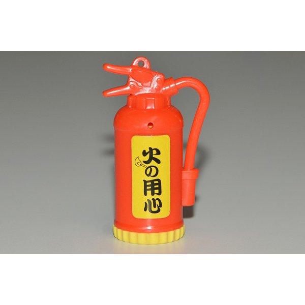 画像3: 消火器消しゴム